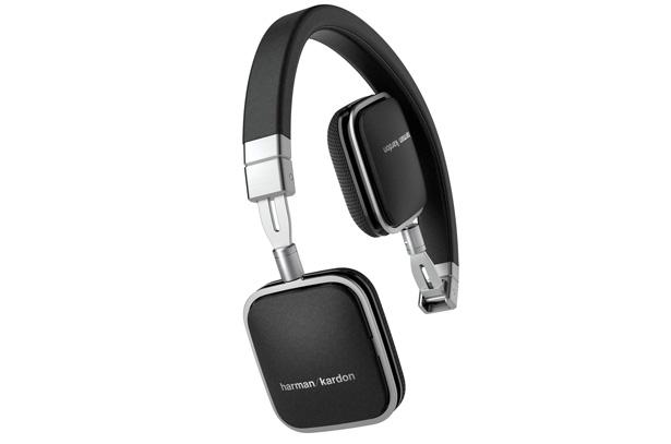 Avis sur le petit casque audio Harman Kardon Soho