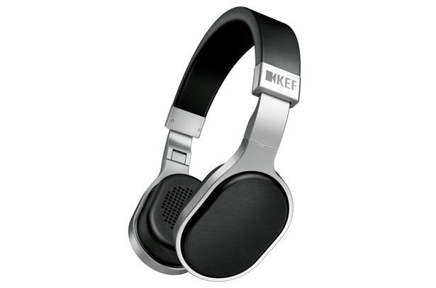 Avis casque audio KEF M500