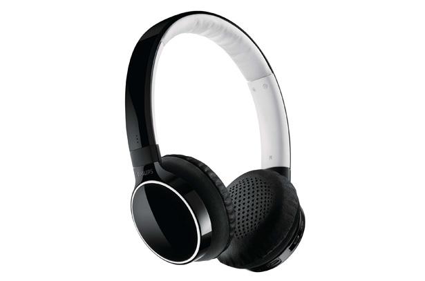 Test du Philips SBH9100, un casque bluetooth à moins de 100€