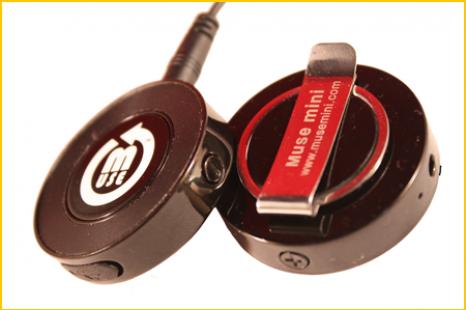 Transformez votre casque filaire en Bluetooth avec ClipR
