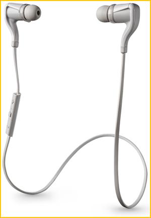 Ecouteurs Bluetooth Plantronics