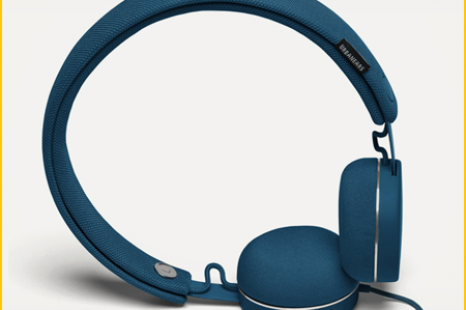 UrbanEars Humlan : Le casque audio lavable