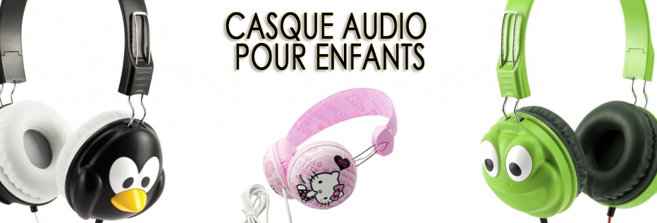 les meilleurs casques audio pour enfants. Black Bedroom Furniture Sets. Home Design Ideas