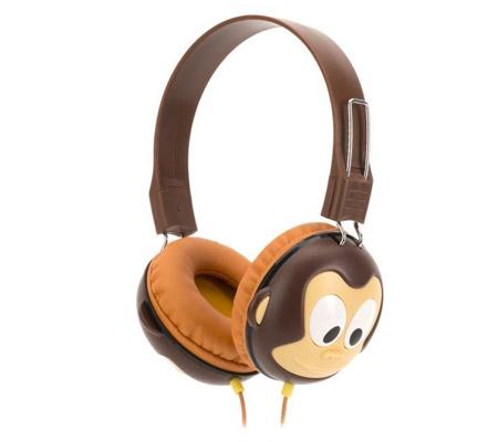 Casque audio fantaisie pour les enfants