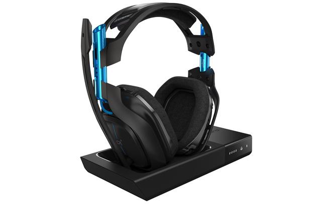 Avis sur le casque gamer sans-fil Astro A50 pour PS4