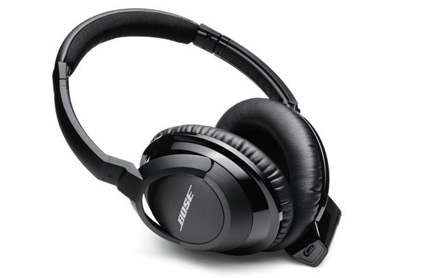 Test du casque Bluetooth Bose AE2w
