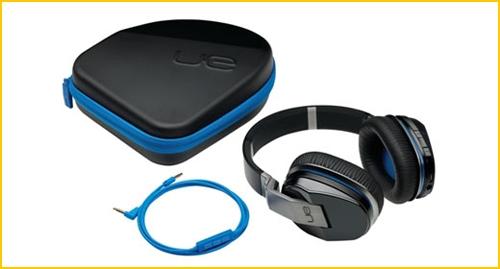 Casque Bluetooth Logitech