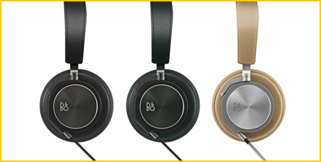 casque BeoPlay H6