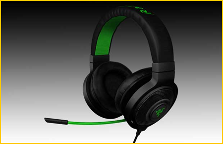 razer kraken pro test micro casque analogique pour gamer. Black Bedroom Furniture Sets. Home Design Ideas