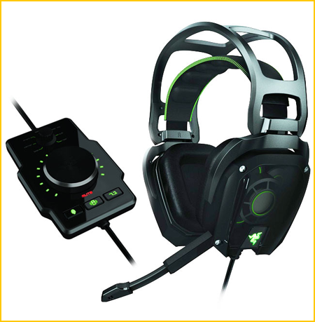 razer tiamat 7 1 test complet casque gamer au son surround 7 1. Black Bedroom Furniture Sets. Home Design Ideas