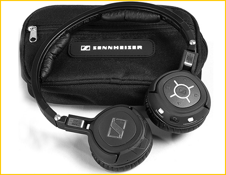 Sennheiser MM 450-X