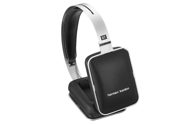 Avis sur le casque audio Harman Kardon BT