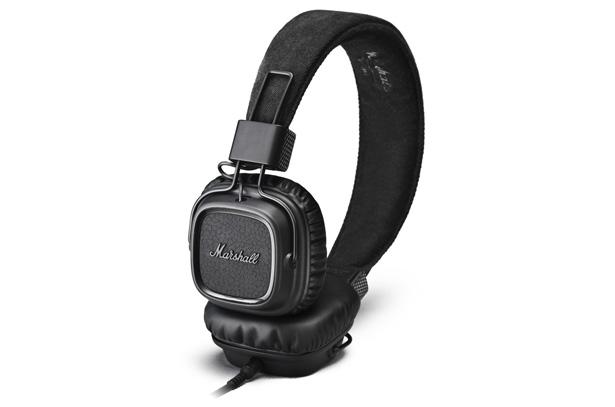 Avis casque audio Marshall Major