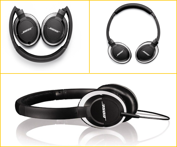 Bose OE2 : Test complet