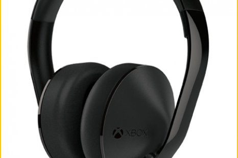Un casque officiel pour la Xbox One