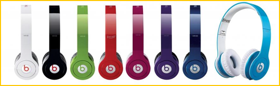 Couleur caque beats solo