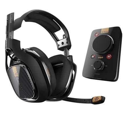 Astro A40 - Le top des casques gaming pour PC