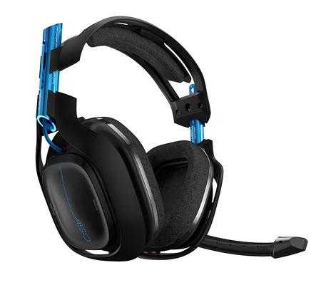 Astro A50 - Le meilleur casque sans-fil pour jouer