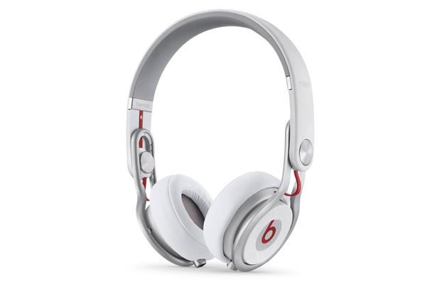 Avis sur le casque DJ Beats Mixr
