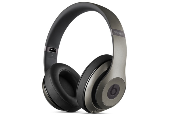 Avis sur le casque Beats Studio Wireless