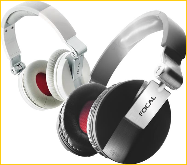 Casque Focal Spirit One
