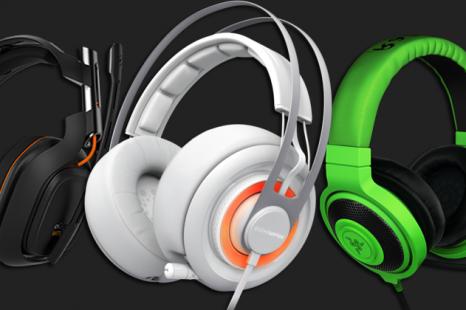 Les meilleurs casques pour joueurs PC, PS3, PS4 et XBox One
