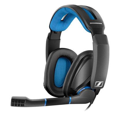Sennheiser GSP 350 - Un casque gaming solide et résistant