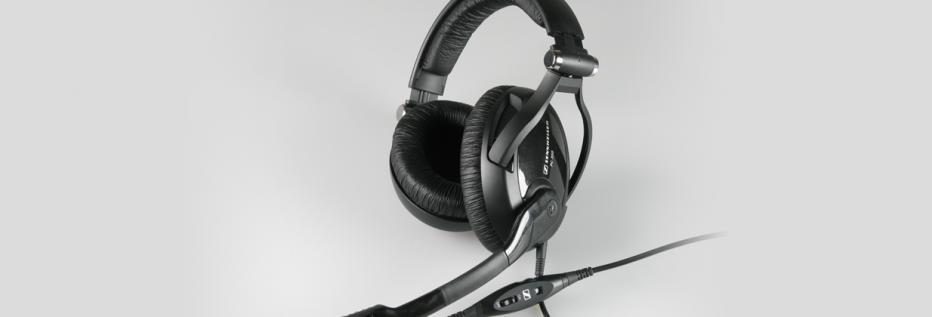 Sennheiser PC 350