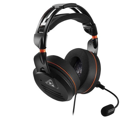 Turtle Beach Elite Pro - Le casque gamer pour l'eSport