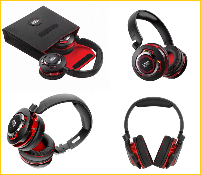 Casque Gaming Bluetooth 7.1