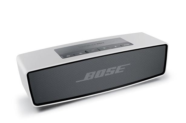 Avis Bose SoundLink Mini, une excellente enceinte ultra portable