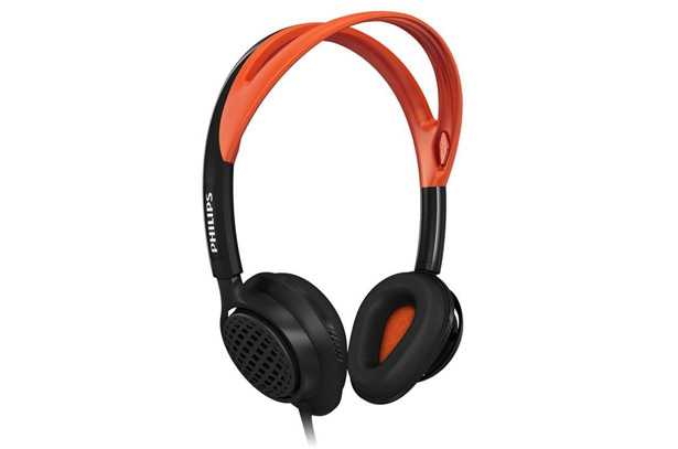 Philips Actionfit Shq5200 Test Casque Pour Le Sport
