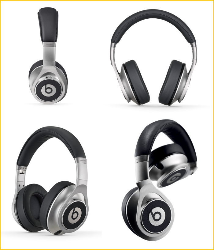 Casque Beats Executive