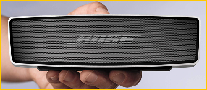 bose soundlink mini test le meilleur son portable. Black Bedroom Furniture Sets. Home Design Ideas