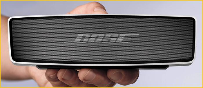 Enceinte Bluetooth Bose