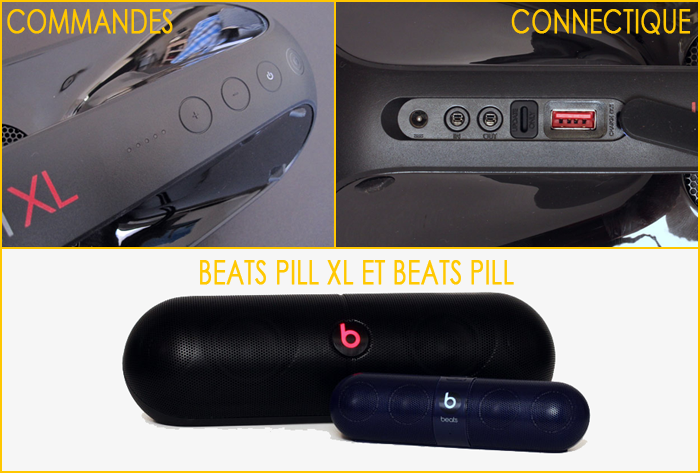 beats pill xl test complet plus performante mais moins. Black Bedroom Furniture Sets. Home Design Ideas