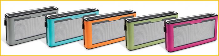 Enceinte Portable Bose
