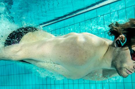 Dossiers casque audio couteurs et for Ecouteur pour piscine