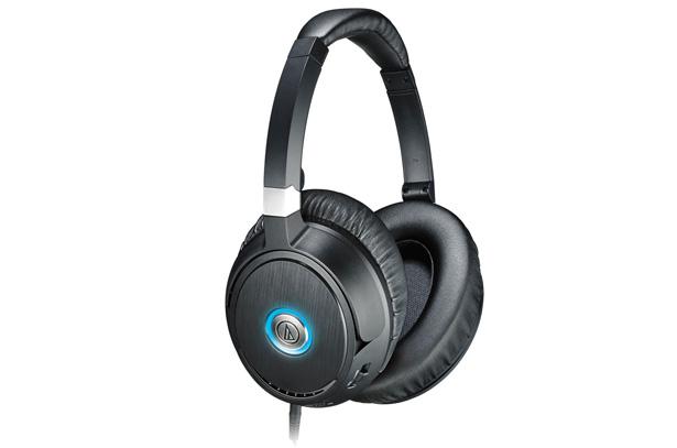 Avis sur le casque anti-bruit Audio-Technica ATH-ANC70