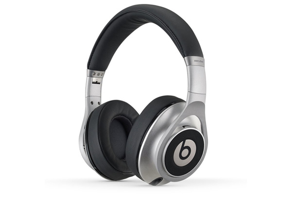 Avis sur le casque Beats Executive avec reduction active de bruit
