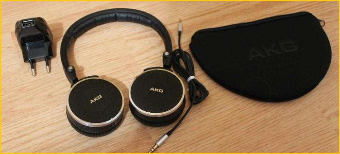akg k490 nc test complet la r duction active de bruit. Black Bedroom Furniture Sets. Home Design Ideas