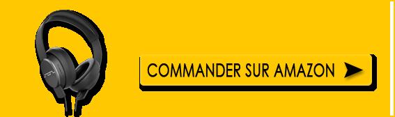 Commander pas cher