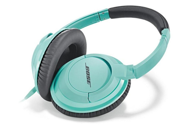 Notre avis sur le casque Bose SoundTrue dans sa version circum-aural