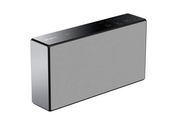 Test enceinte Sony SRS-X5