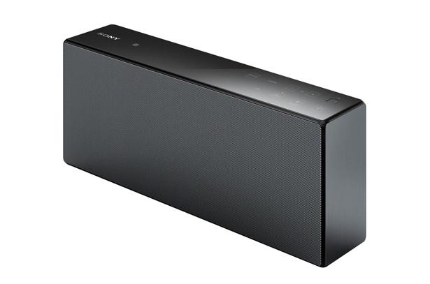 Test Sony SRS-X7, une enceinte sans-fil mais pas forcément nomade