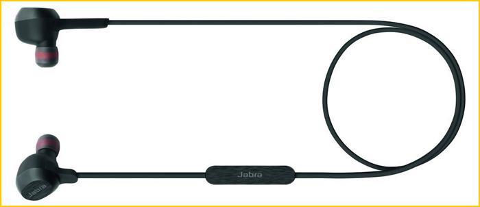 Ecouteurs sans fil NFC Jabra