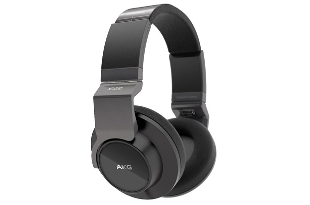 Avis casque Bluetooth AKG K845 BT