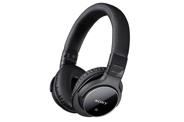 a2086bb8886 Sony MDR-ZX750BN | TEST | Bluetooth, NFC et réduction de bruit