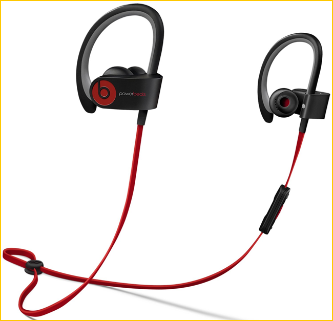 Beats PowerBeats 2 Wireless