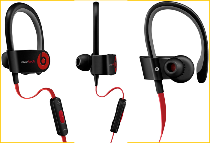 beats powerbeats 2 test les meilleurs pour le sport. Black Bedroom Furniture Sets. Home Design Ideas